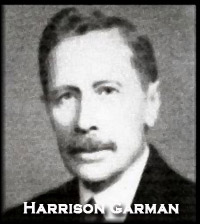Harrison Garman