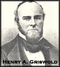Henry. A. Griswold